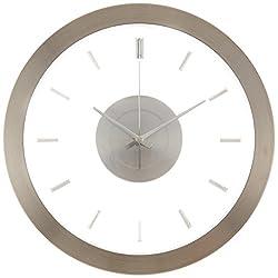 Telechron Baton Clock