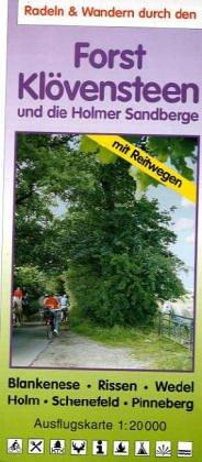 Radeln & Wandern : Forst Klövensteen