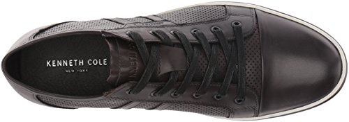 Kenneth Cole New York Hombre Brand Wagon 2 Fashion Sneaker Grey