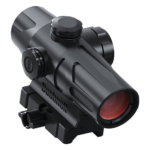 Bushnell Optics, Enrage Red Dot Sight 1X, 2 MOA Dot, Multi-Height Picatinny-Style Mount (Bushnell Ar Optics Red Dot Sight 2x)