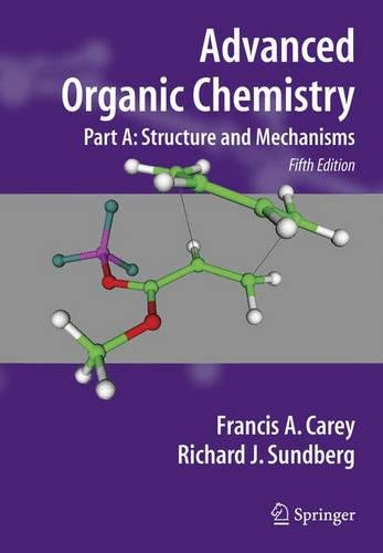 Top 8 best advanced organic chemistry part a for 2020