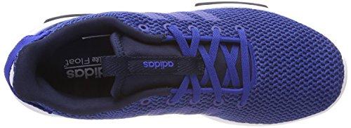 Adidas Cloudfoam ftwwht Hombre conavy Tr 000 Racer Azul Para croyal Zapatillas rrwUSxP