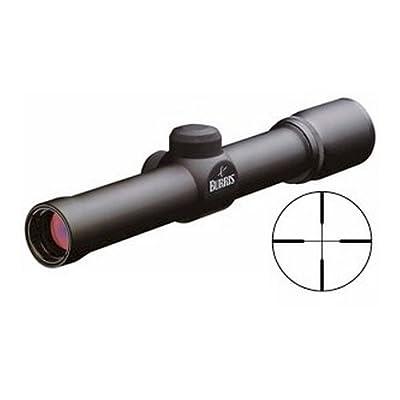 Burris Scopes 200269 Scout Riflescope by Big Rock Sports