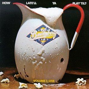 How Late'll Ya Play 'Til? [CD 1]