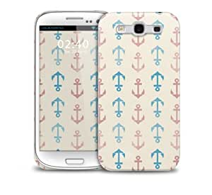 Anchor Samsung Galaxy S3 GS3 protective phone case