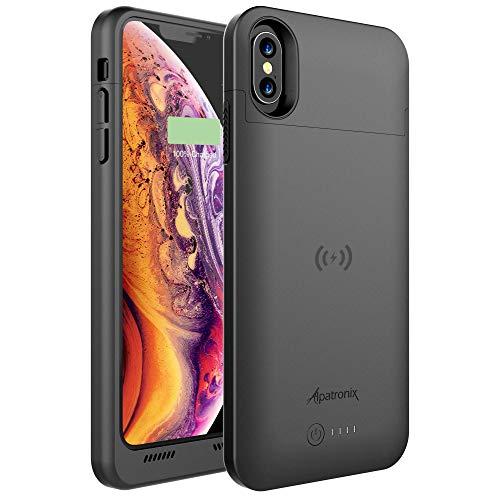 Alpatronix Iphone Xs Max Battery Case Tiendamia Com