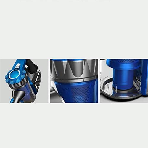Aspirateur, Petit de Putter à Puissance élevée for Tapis, Usage Domestique, Bleu (31x10x20.7cm) Xuan - Worth Having