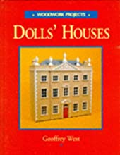 Dolls' Houses: Woodwork Projects