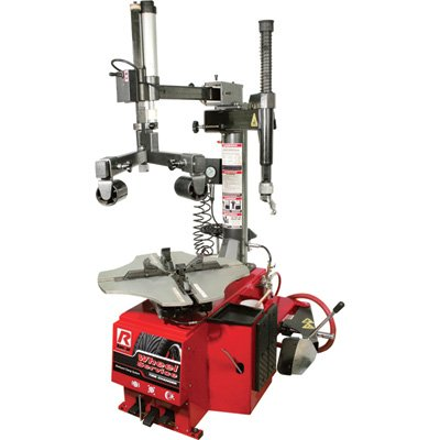 - Ranger Products Swing Arm Tire Changer - 33in., Model# R-30XLT