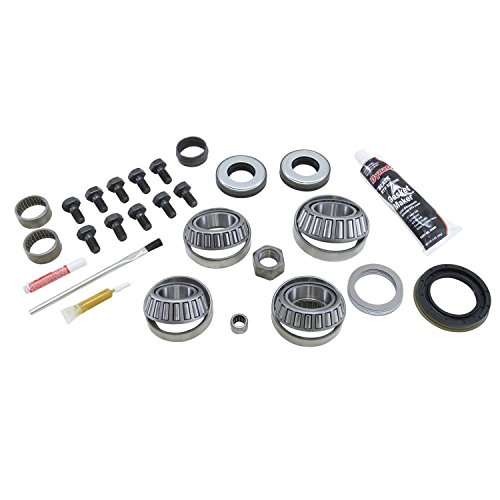 USA Standard Gear (ZK GM8.25IFS-B) Master Overhaul Kit for GM 8.25 IFS Differential