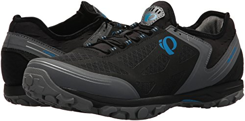 PEARL iZUMi X-Alp Journey Shoes Men black/shadow grey Schuhgröße 42 2018 Schuhe
