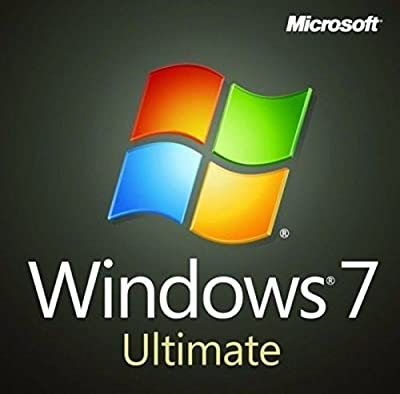 Windows 7 Ultimate & SP1 32 / 64 bit Product Key & Download Link, License Key Lifetime Activation