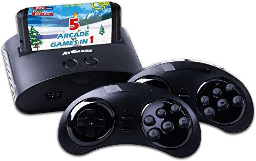 Sega FB8280X Genesis Classic Console Deluxe