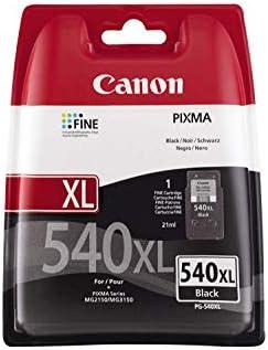 Canon PG-540XL Cartucho de tinta original para Impresora de ...