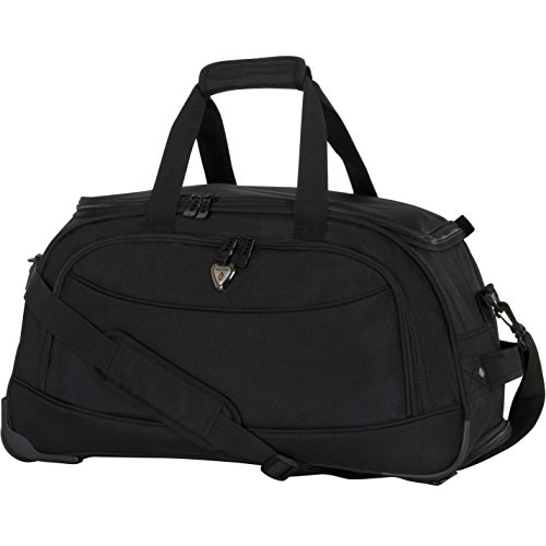 calpak-plato-black-21-inch-carry-on-rolling-upright-duffel-bag