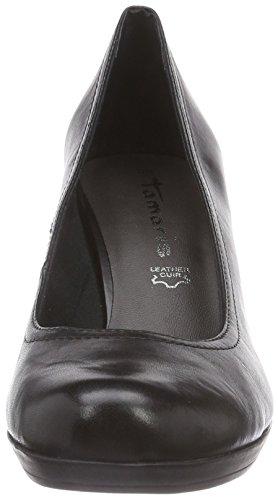 black Pumps 001 Tamaris Women's 22410 Black 7gFWqvIn4