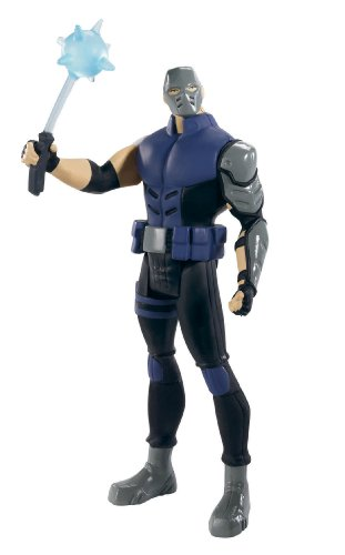 (DC Universe Young Justice Sportsmaster Figure)
