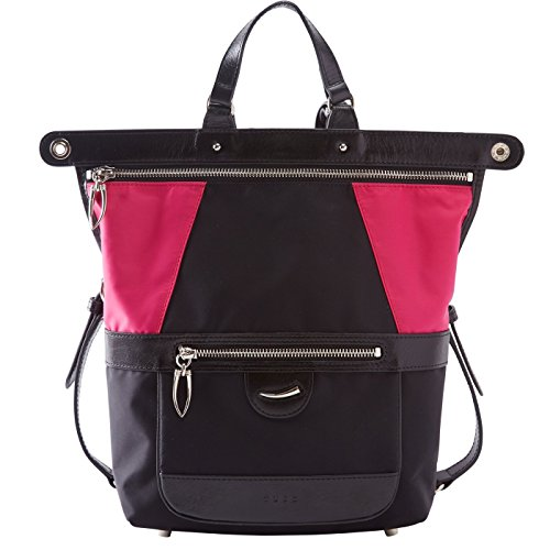 tusk-womens-gotham-small-security-backpack-black-pink
