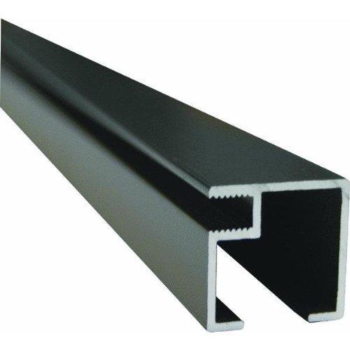 MINItrack Aluminum Porch Screening System by Screen Tight