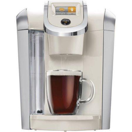 Keurig K425 Coffee Maker|Color: Sandy Pearl