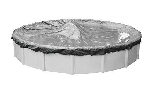 Robelle 3324-4 Platinum Winter Cover for 24-Foot Round Ab...