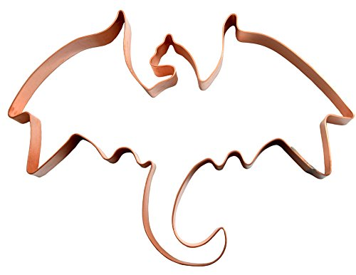 lizard cookie cutter - 8