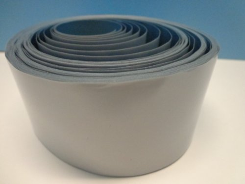 Reflective Iron on Tape 2 Inch 20 Foot Roll by Cole Safety Products
