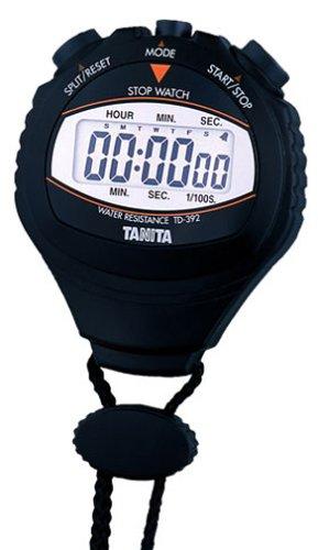 タニタ(TANITA) ストップウォッチ TD-392