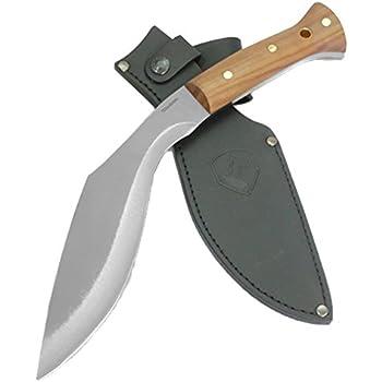 Amazon Com Condor Tool Amp Knife 10 Quot Blade Mini Duku Parang