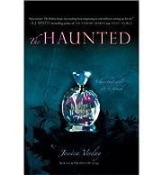 The Haunted por Jessica Verday