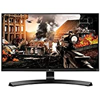 LG 27UD68-P 27-Inch 4K UHD IPS Monitor with FreeSync