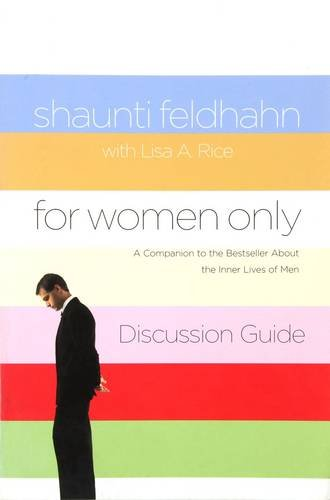 Women Only Discussion Guide Bestseller