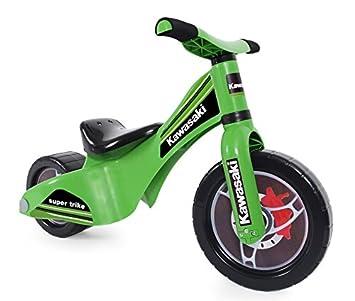 Kawasaki - Correpasillos, 74 cm (Palau Hermanos): Amazon.es: Juguetes y juegos