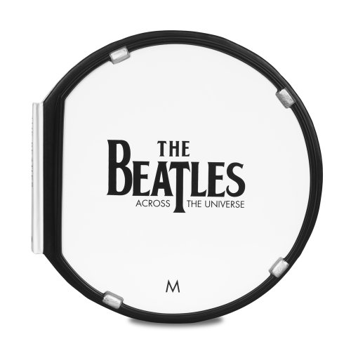Pavilion Gift Company 96 Pages Toots Gift Book, 11-Inch, The Beatles Across The Universe Lifestyle (Beatles Drum Collection)