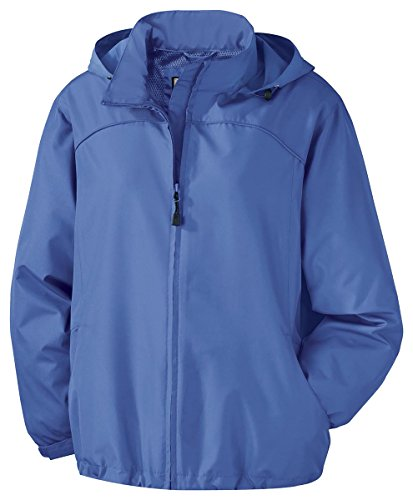 North End Ladies Techno Lite Jacket. 78032 - X-Large - Deep Periwinkle