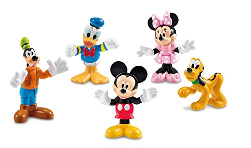Fisher Price Disney Minnie Mouse Clubhouse