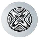 Lluís Clotet 6'' Sitges Glass Coaster [Set of 6]
