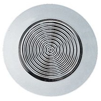 Lluís Clotet 6'' Sitges Glass Coaster [Set of 6] by Alessi