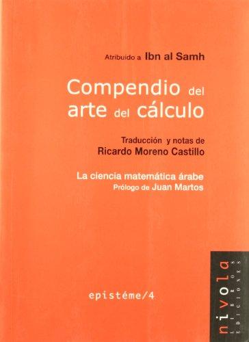 Descargar Libro Compendio Del Arte Del Cálculo Ibn Al Samh