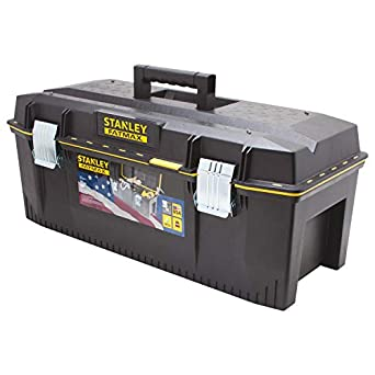 STANLEY Tool Box, Structural Foam, 28-Inch (028001L)