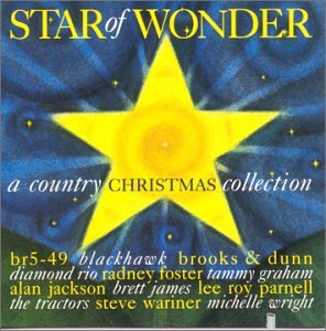 Star of Wonder : A Country Christmas Collection