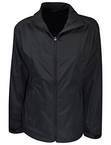 ies Packable Rain Jacket ()