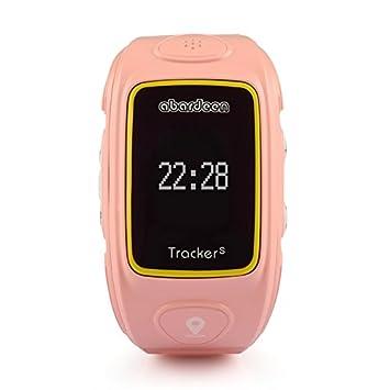Morjava S888 Smartwatch teléfono GPS reloj de pulsera para ...