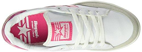 BEPPI Casual Shoe 2142911, Zapatillas de Deporte Unisex Adulto Rosa (Fuchsia 2142911)