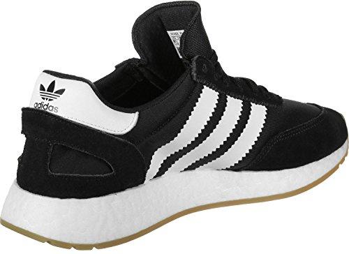 3 D97345 Dunkelgrau Schwarz adidas Gum Sneaker Core N White 5923 Originals Black Footwear Fq7TSw