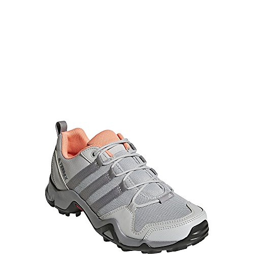 adidas outdoor Womens Terrex AX2R Shoe (8.5 - Grey Two/Grey Three/chalk Coral) limited edition cheap online outlet big discount 3mU8yNFe1