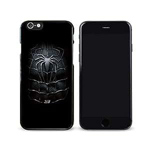 SuperHero Spider Man image Custom iPhone 6 - 4.7 Inch Individualized Hard Case