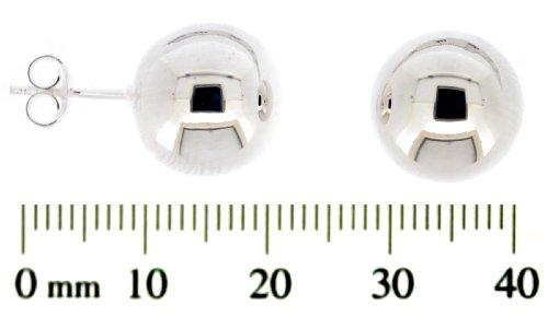 Boucles d'oreille Femme - E-11367 - Argent 3 Gr