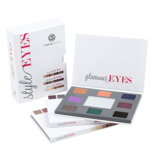 Coastal Scents StyleEYES Collection Complete Set PL042