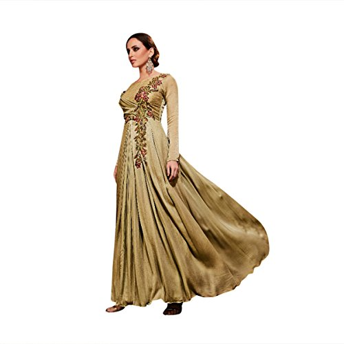 Muslim Wedding Bridal Gown Long Dress Collection Indian Ceremony 618